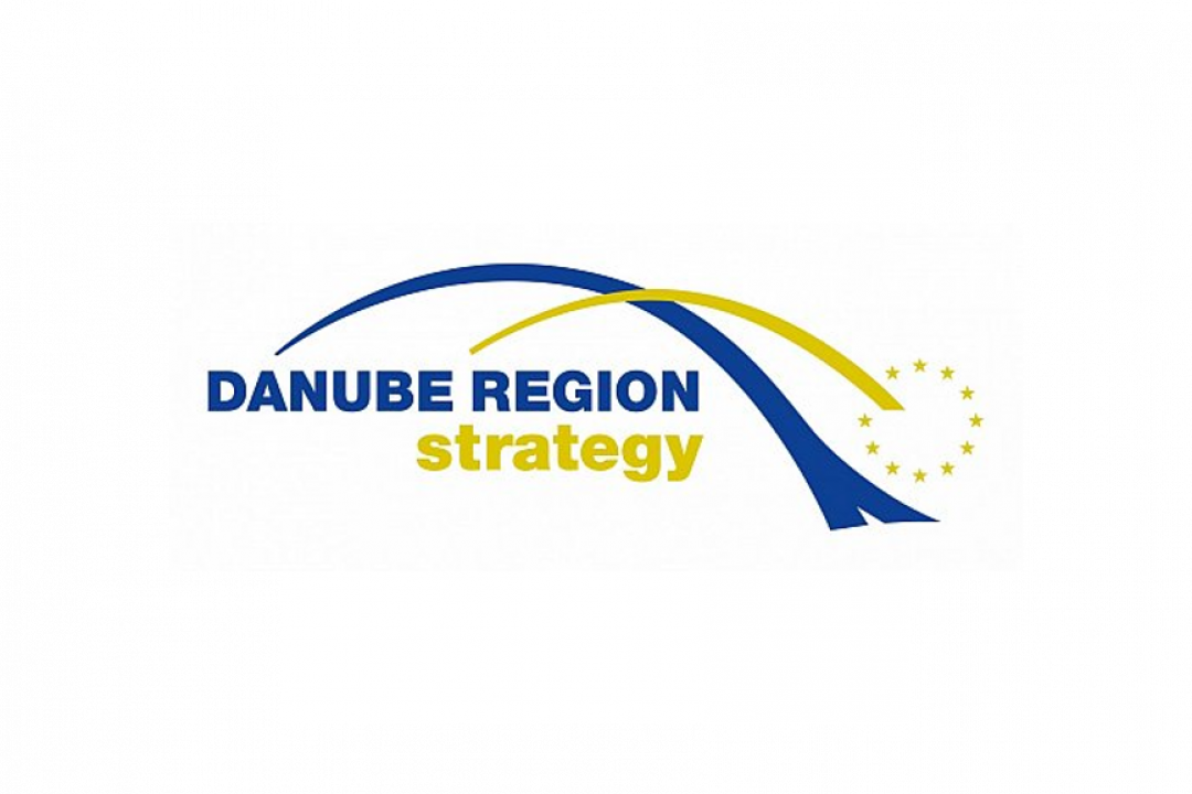 3rd EUSDR Annual Forum in Vienna & Danube Industry Declaration