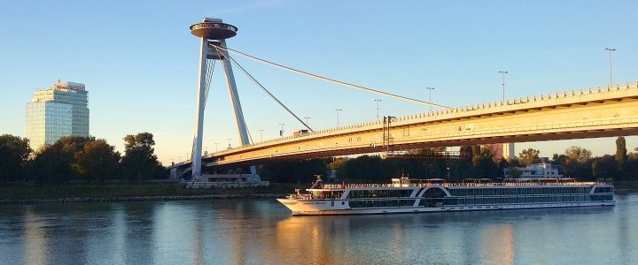 24th Danube Shipping and Tourism Conference / Bratislava – Samorin