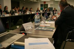 10TH SG MEETING