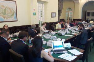 14TH SG MEETING