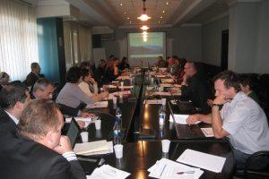 4TH SG MEETING