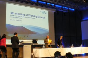 4TH WG MEETING