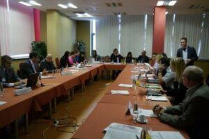 8TH SG MEETING